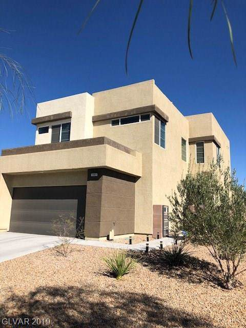 5008 Cassia Tree, North Las Vegas, NV 89031 (MLS #2145949) :: The Snyder Group at Keller Williams Marketplace One