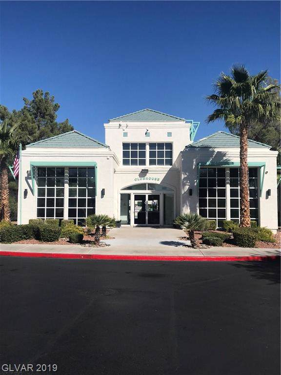 7100 Pirates Cove #2066, Las Vegas, NV 89145 (MLS #2146077) :: Vestuto Realty Group