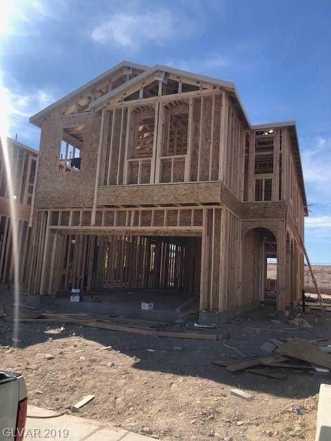2783 Donatello Manor, Henderson, NV 89044 (MLS #2146160) :: Team Michele Dugan