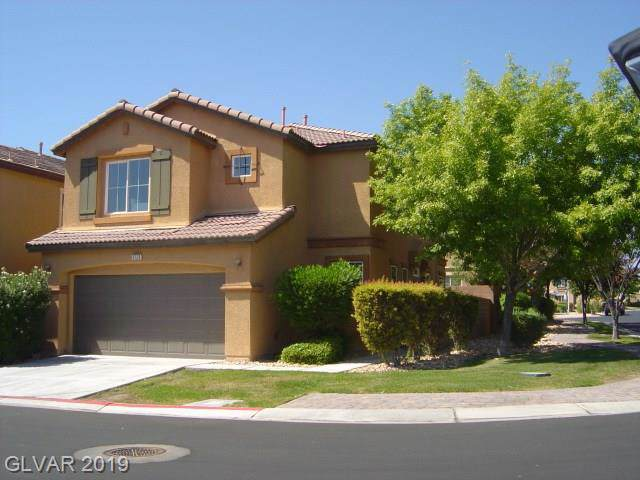 5723 Angelikis, North Las Vegas, NV 89031 (MLS #2146162) :: Vestuto Realty Group