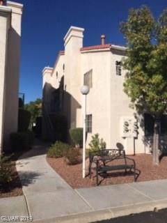 2725 Nellis #1128, Las Vegas, NV 89121 (MLS #2146542) :: Trish Nash Team
