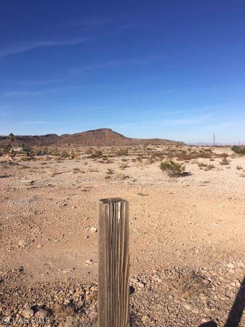 Agate Ave, Las Vegas, NV 89161 (MLS #2147171) :: The Lindstrom Group