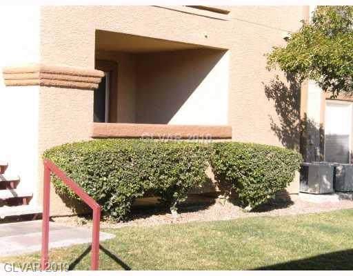 1150 Buffalo #1118, Las Vegas, NV 89128 (MLS #2147673) :: Performance Realty