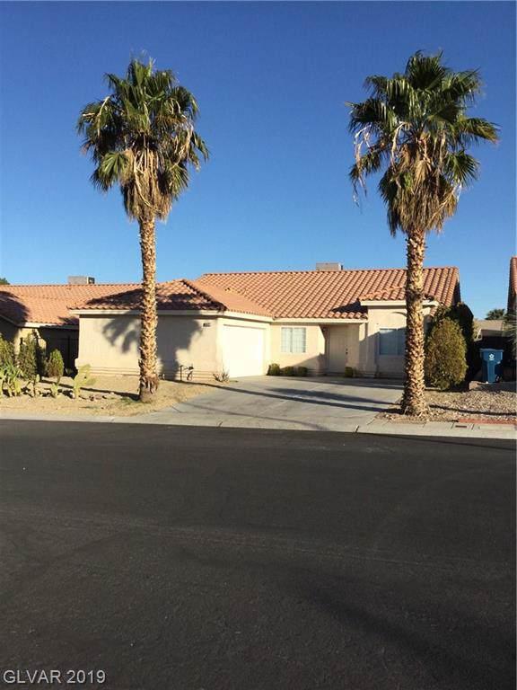 6632 Rutgers, Las Vegas, NV 89156 (MLS #2147856) :: Vestuto Realty Group