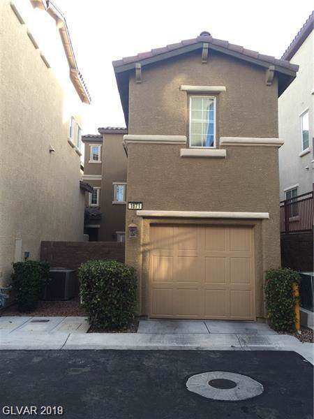 1871 Granemore Street, Las Vegas, NV 89135 (MLS #2148505) :: Helen Riley Group | Simply Vegas