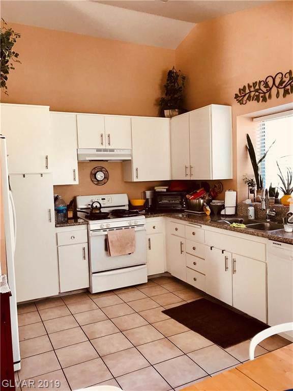 2020 Havelina, Las Vegas, NV 89108 (MLS #2149426) :: Signature Real Estate Group
