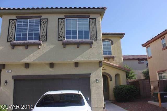 3711 Lodina Court, Las Vegas, NV 89141 (MLS #2149457) :: Hebert Group | Realty One Group