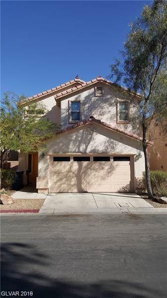 8390 Pearl Beach, Las Vegas, NV 89139 (MLS #2149504) :: Signature Real Estate Group
