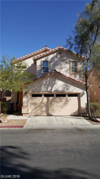 8390 Pearl Beach Court, Las Vegas, NV 89139 (MLS #2149504) :: Signature Real Estate Group