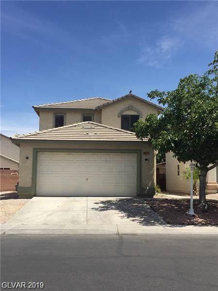 6014 Stone Hollow Avenue, Las Vegas, NV 89156 (MLS #2149530) :: Billy OKeefe   Berkshire Hathaway HomeServices