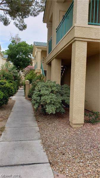 5155 Tropicana Avenue #1147, Las Vegas, NV 89103 (MLS #2149578) :: The Lindstrom Group