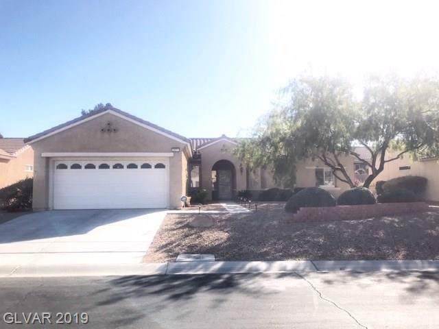 2577 Grandville, Henderson, NV 89052 (MLS #2149699) :: Signature Real Estate Group