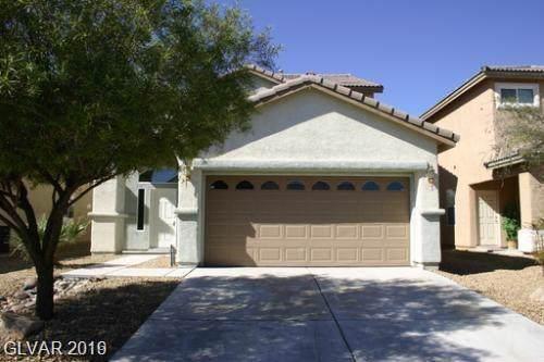 3883 Winter Whitetail, Las Vegas, NV 89122 (MLS #2150119) :: Signature Real Estate Group
