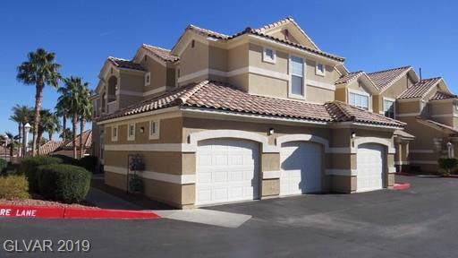 5855 Valley #2067, North Las Vegas, NV 89031 (MLS #2150572) :: Performance Realty