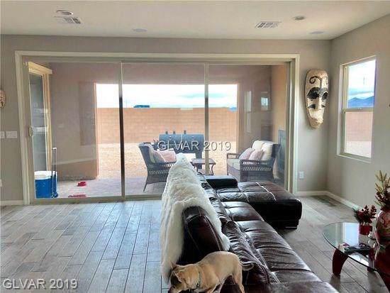 12788 Ring Rose, Las Vegas, NV 89141 (MLS #2151212) :: Signature Real Estate Group