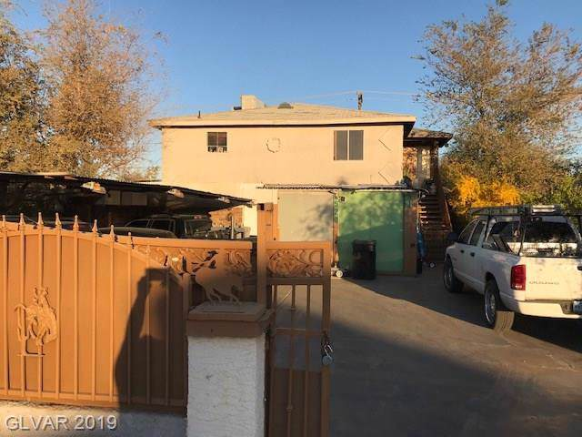 2520 St George, North Las Vegas, NV 89030 (MLS #2151278) :: Signature Real Estate Group