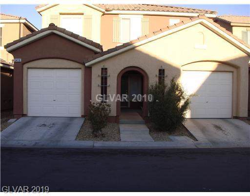 5416 Raccoon Valley, Las Vegas, NV 89122 (MLS #2151291) :: Signature Real Estate Group