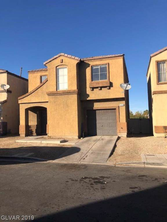 5758 Bayakoa, Las Vegas, NV 89142 (MLS #2151436) :: Signature Real Estate Group