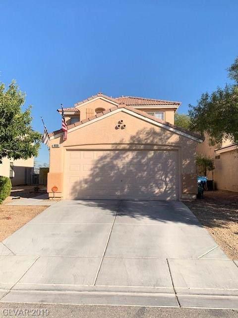 8050 Platville, Las Vegas, NV 89139 (MLS #2153847) :: Signature Real Estate Group