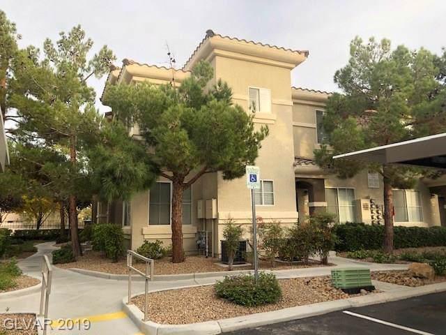 9050 Warm Springs #2054, Las Vegas, NV 89148 (MLS #2153915) :: Signature Real Estate Group