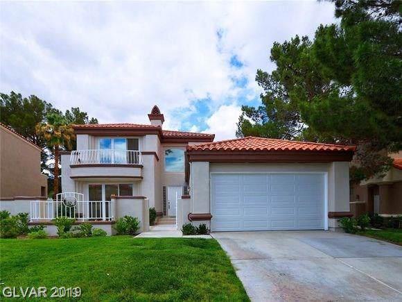 8224 Horseshoe Bend Lane, Las Vegas, NV 89113 (MLS #2154275) :: Signature Real Estate Group