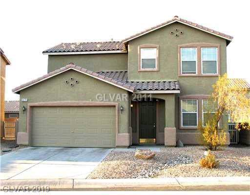 6674 Brick House, Las Vegas, NV 89122 (MLS #2154355) :: Signature Real Estate Group