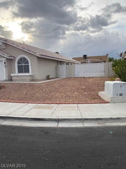 1705 Jernae, Las Vegas, NV 89108 (MLS #2154381) :: Trish Nash Team