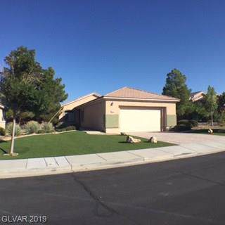 2874 Dalcross, Henderson, NV 89044 (MLS #2154473) :: Signature Real Estate Group