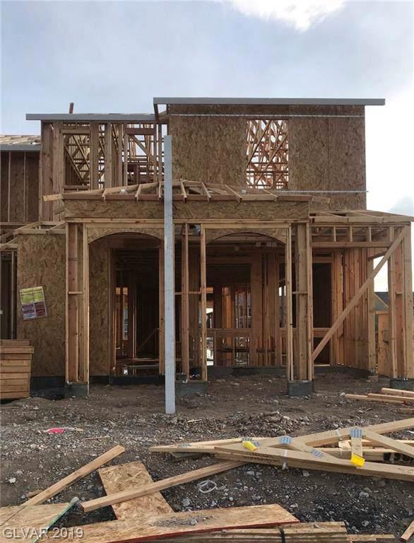 1013 Mineral Wells, North Las Vegas, NV 89086 (MLS #2154858) :: Signature Real Estate Group
