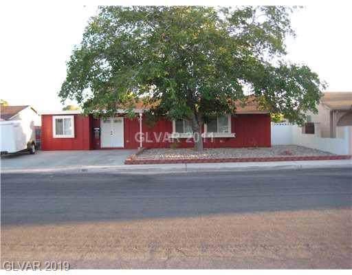 5801 Condor, Las Vegas, NV 89108 (MLS #2155204) :: Signature Real Estate Group