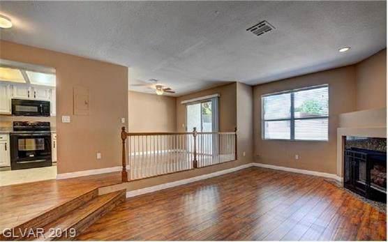 6250 Flamingo #74, Las Vegas, NV 89103 (MLS #2157021) :: Signature Real Estate Group