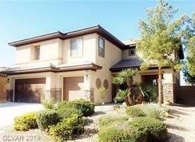 7405 Bugler Swan, North Las Vegas, NV 89084 (MLS #2157095) :: Hebert Group | Realty One Group