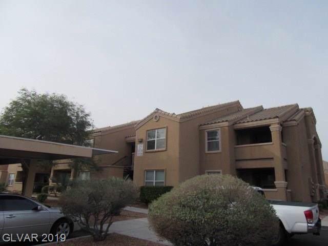 8101 Flamingo #2107, Las Vegas, NV 89147 (MLS #2157276) :: Signature Real Estate Group