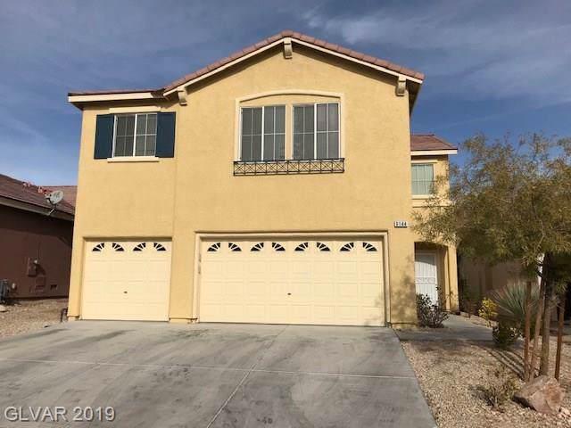 9144 Weeping Hollow, Las Vegas, NV 89178 (MLS #2157466) :: Hebert Group | Realty One Group
