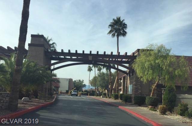 4421 Alexis #434, Las Vegas, NV 89103 (MLS #2157857) :: Trish Nash Team