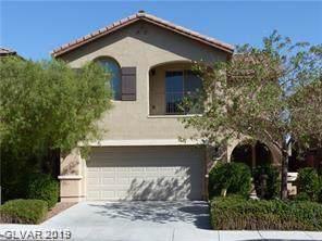 6858 Sigri, Las Vegas, NV 89166 (MLS #2157877) :: Brantley Christianson Real Estate