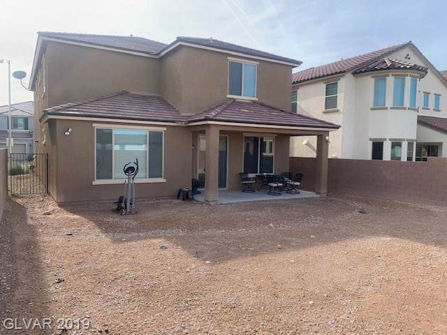 9532 Wild Valley Avenue, Las Vegas, NV 89148 (MLS #2157903) :: Signature Real Estate Group