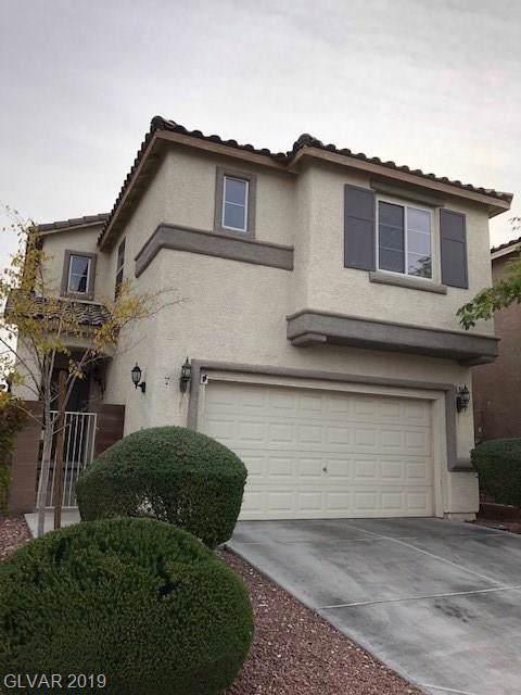 9421 Melva Blue, Las Vegas, NV 89166 (MLS #2157985) :: Trish Nash Team