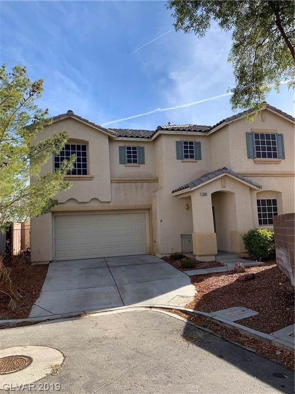 2680 Cottonwillow #0, Las Vegas, NV 89135 (MLS #2158013) :: Hebert Group | Realty One Group