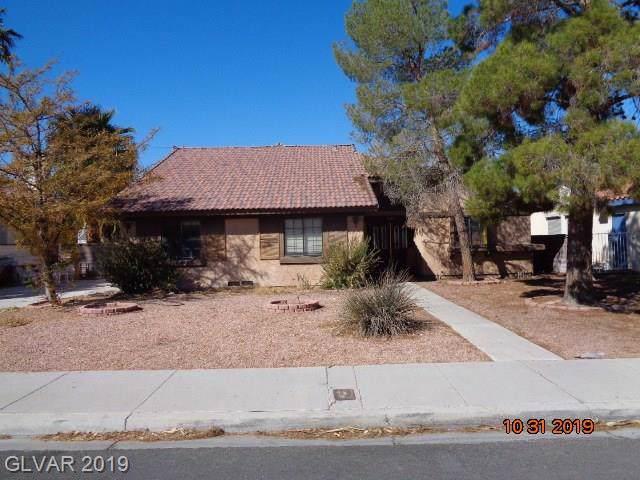 3378 Del Marino, Las Vegas, NV 89109 (MLS #2158028) :: ERA Brokers Consolidated / Sherman Group