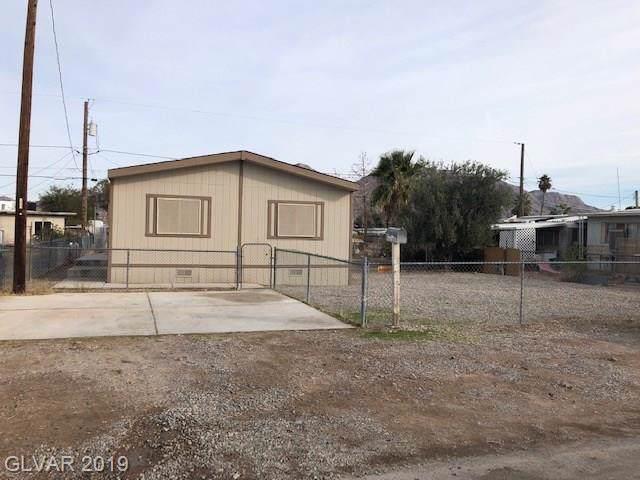 2228 Castleberry, Las Vegas, NV 89015 (MLS #2158086) :: Hebert Group   Realty One Group