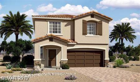 4150 Enchanting Sky, North Las Vegas, NV 89081 (MLS #2158124) :: Hebert Group | Realty One Group
