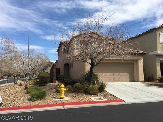 9748 Bedstraw, Las Vegas, NV 89178 (MLS #2158294) :: Signature Real Estate Group