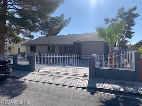 4937 Currie, Las Vegas, NV 89110 (MLS #2158420) :: Brantley Christianson Real Estate