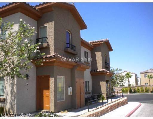 7701 Robindale #250, Las Vegas, NV 89113 (MLS #2158884) :: Signature Real Estate Group