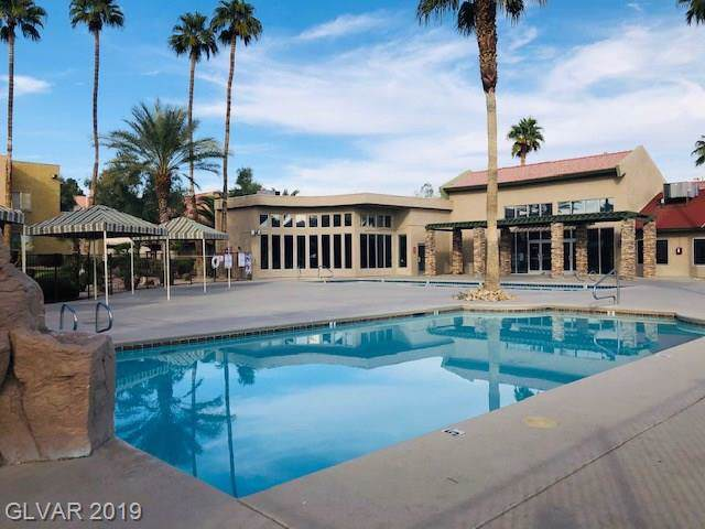 4480 Sandy River #63, Las Vegas, NV 89103 (MLS #2158920) :: Trish Nash Team