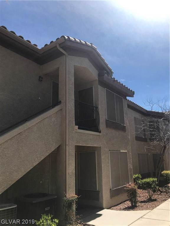 5710 E Tropicana #2109, Las Vegas, NV 89122 (MLS #2159941) :: Hebert Group | Realty One Group