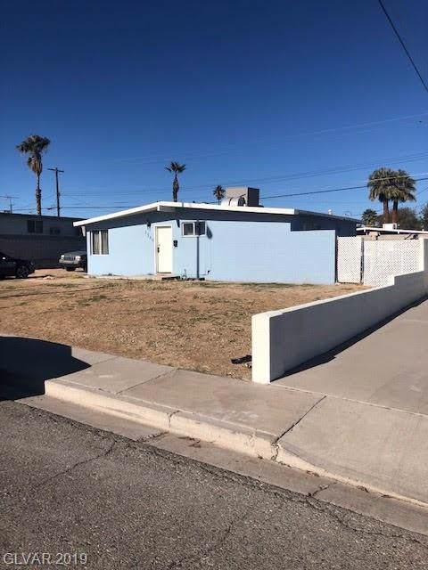 1580 Izabella Avenue, Las Vegas, NV 89169 (MLS #2161397) :: Hebert Group | Realty One Group