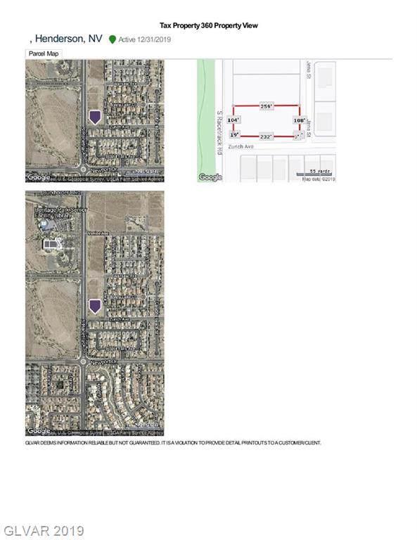 Jena, Henderson, NV 89015 (MLS #2162068) :: The Lindstrom Group