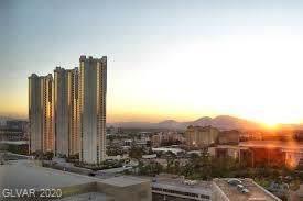 135 Harmon #618, Las Vegas, NV 89109 (MLS #2162862) :: Performance Realty